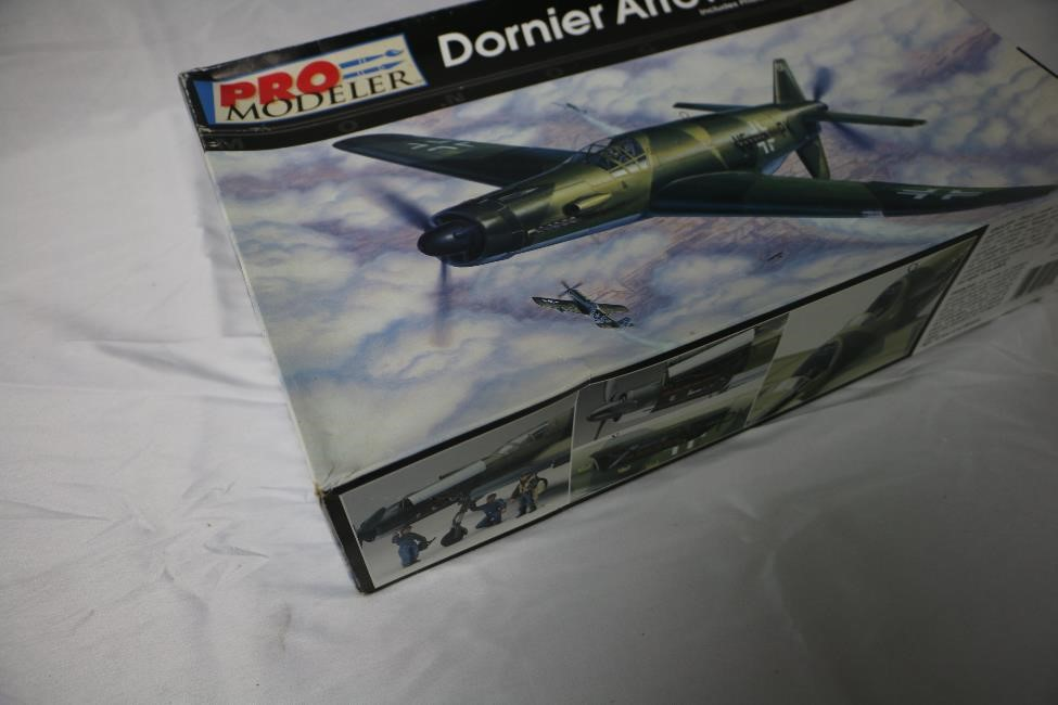 PRM5925 - Pro Modeler 1/48 Dornier Arrow Do335