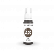 AKI11219 - AK Interactive Sepia Ink - 17mL Bottle - Acrylic / Water Based