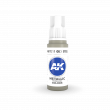 AKI11211 - AK Interactive Oily Steel - 17mL Bottle - Acrylic / Water Based