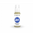 AKI11206 - AK Interactive Pearl - 17mL Bottle - Acrylic / Water Based - Flat