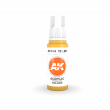 AKI11044 - AK Interactive Yellow - 17mL Bottle - Acrylic / Water Based