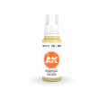 AKI11032 - AK Interactive Pale Sand - 17mL Bottle - Acrylic / Water Based - Flat