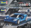 REV67678 - Revell 1/24 2017 Ford GT (easy-click) - Model Set Series