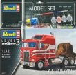 REV67671 - Revell 1/32 Kenworth Aerodyne - Model Set Series