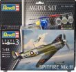 REV63959 - Revell 1/48 Spitfire Mk.II [ Model-Set ]