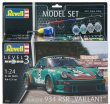 REV67032 - Revell 1/24 Porsche 934 RSR Vailliant - Model Set Series