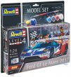 REV67041 - Revell 1/24 Ford GT Le Mans 2017 - Model Set Series