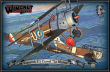 WNW32071 - Wingnut Wings 1/32 Sopwith F.1 Camel 'Le Rhone'
