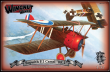WNW32070 - Wingnut Wings 1/32 Sopwith F.1 Camel 'BR.1'