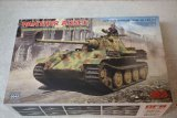 RYE5045 - Rye Field Model 1/35 Panther Ausf.F