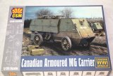 CSM35006 - Copper State Models 1/35 Canadian Armoured MG Carrier