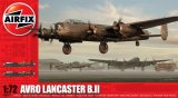 AIRA08001 - Airfix 1/72 Lancaster B.II CANADIAN CONTENT