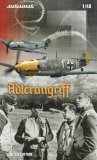 EDU11144 - Eduard Models 1/48 Adlerangriff Bf 109E in the Battle of Britain