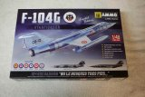 MIGA.MIG-8504 - Ammo by Mig 1/48 F-104G Starfighter CANADIAN CONTENT