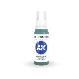 AKI11200 - AK Interactive Astral Beryllium - 17mL Bottle - Acrylic / Water Based