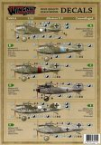 WNW30014 - Wingnut Wings 1/32 Albatros D.V decals