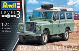 REV07047 - Revell 1/24 Land Rover Series III LWB Station Wagon
