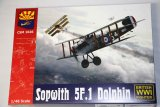 CSMK1026 - Copper State Models 1/48 Sopwith 5F.1 Dolphin
