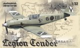 EDU11105 - Eduard Models 1/32 LEGION CONDOR [LTD.ED.] BF109E