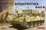 MENSS015 - Meng 1/35 BERGEPANTHER AUSF.A