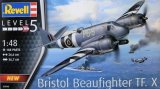 REV03943 - Revell 1/48 Bristol Beaufighter TF.X *NEW TOOL 2018*