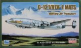 MIN14540 - Minicraft 1/144 C-121/R7V-1 Constellation - MATS (Military Air Transport Service)