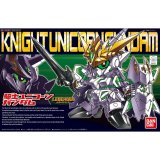 BAN0185159 - Bandai LegendBB: Knight Unicorn Gundam