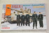 DRA7575 - Dragon 1/72 Tiger I early (Wittman's Command)
