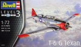 REV03924 - Revell 1/72 T-6 G Texan