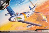 ACA12546 - Academy 1/72 F-86F - Korean War - Special Edition