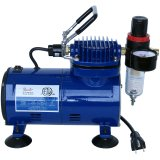PAAD500SR - Paasche Compressor 1/5HP w/Shut Off