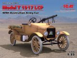 ICM35663 - ICM 1/35 1917 Model T LCP - WW I Australian Army Car