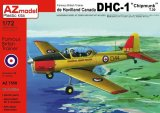 AZMAZ7558 - AZ Models 1/72 DHC-1 'CHIPMUNK' T.30 *CDN* 2017 NEW TOOL