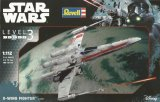 REV03601 - Revell 1/112 X-Wing Fighter