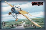 WNW32021 - Wingnut Wings 1/32 Fokker E.1 Early