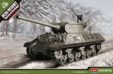 ACA13501 - Academy 1/35 M36/M36B2 U.S. Army - Battle of the Bulge