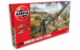 AIR07114 - Airfix 1/48 Ju 87B-1 Stuka NEW TOOL 2017