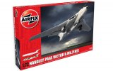 AIR12008 - Airfix 1/72 Handley-Page Victor B.Mk.2(BS) NEW TOOL 2017