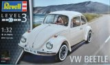 REV07681 - Revell 1/32 VW Beetle