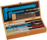 EXC44288 - Excel Deluxe Dollhouse Tool Set