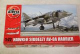 AIR04057 - Airfix 1/72 AV-8A Harrier NEW TOOL - 2015