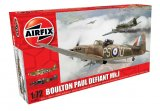AIR02069 - Airfix 1/72 Boulton-Paul Defiant Mk.I NEW TOOL - 2015