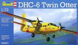 REV04901 - Revell 1/72 DHC-6 Twin Otter CANADIAN CONTENT