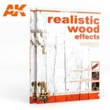 AKIAK259 - AK Interactive AK LEARNING 01: REALISTIC WOOD EFFECTS