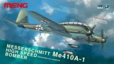 MENLS003 - Meng 1/48 ME 410A-1 HIGH SPEED BOMBER