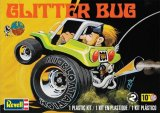 REV85-1740 - Revell 1/25 Glitter Bug (Deal's Wheels)