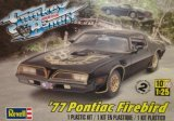 REV85-4027 - Revell 1/25 1977 Pontiac Firebird - Smokey and the Bandit