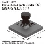 TRP09933 - Trumpeter Photo Etched Parts Bender - Small