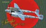 EDU1175 - Eduard Models 1/48 PACIFIC LIGHTNINGS - P-38J