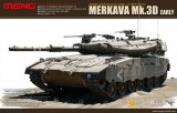 MENTS001 - Meng 1/35 MERKAVA MK.3D EARLY